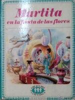 23. Martine à la fête des fleurs dans 23. Martine à la fête des fleurs espagnol-110
