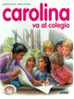 espagnol-28 dans 34. Martine à l'école