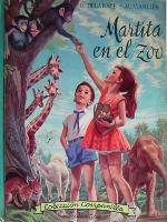 13. Martine au zoo dans 13. Martine au zoo espagnol-32