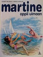 25. Martine apprend à nager dans 25. Martine apprend à nager fin.2