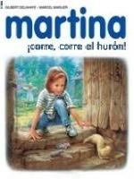 45. Martine, il court, il court, le furet dans 45. Martine il court il court le furet galicien-1