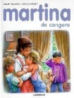47. Martine baby-sitter dans 47. Martine baby-sitter galicien-2