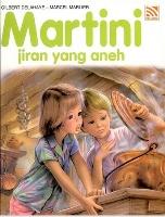 39. Martine a une étrange voisine dans 39. Martine a une étrange voisine malaise-4