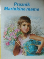 32. Martine fête maman dans 32. Martine fête maman slovene-24
